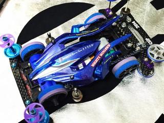 Race machine